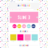 Happy June Three Mobile Responsive Shopify Theme