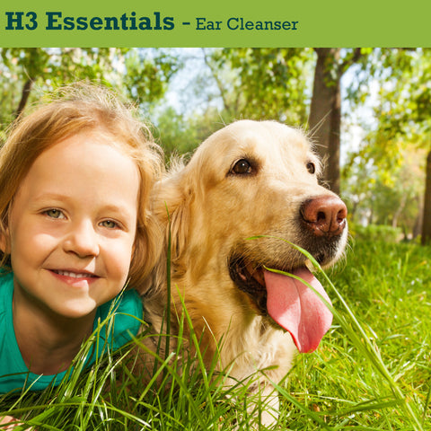 Ear Cleaner for Cats & Dogs
