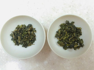 A tale of two teas: how processing affects tea flavor
