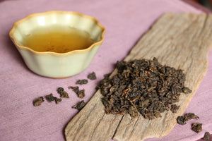 What is Zheng Cong Tie Guan Yin?