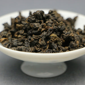 Tie Guan Yin (ecologically grown) Winter 2017