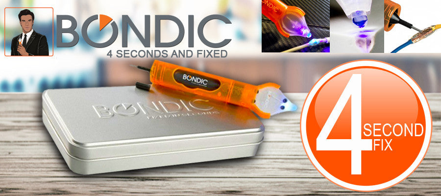 http://shopbeyond.co/products/bondic-the-worlds-first-liquid-plastic-welder-bond-build-fix-and-fill-almost-anything-in-seconds-your-hard-fix-for-sticky-situations