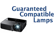 Guaranteed Compatible Lamps!