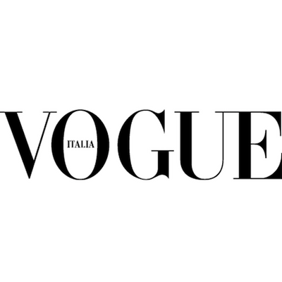 As seen in: Vogue Italia