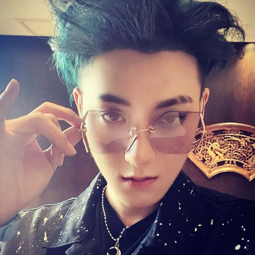 Z TAO X GENERATION PURPLE
