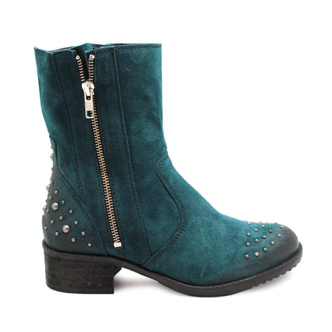 *NEW! CHANII.B Bonne Teal (PRE-ORDER)