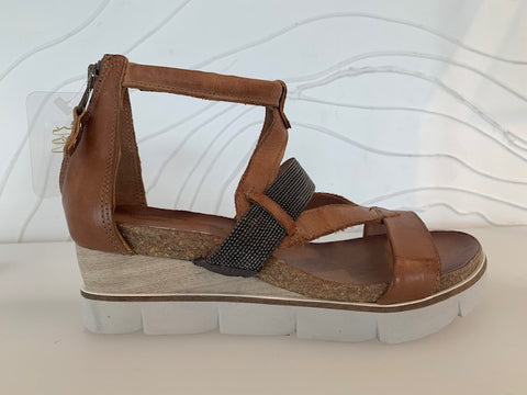 Mjus Wedge Sandal