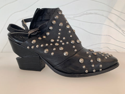 AS98 Studded Bootie