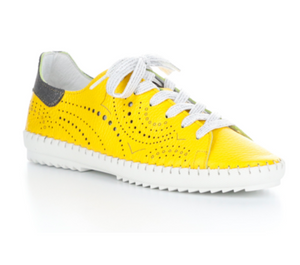 * NEW Bos&Co - OXLEY (Yellow)