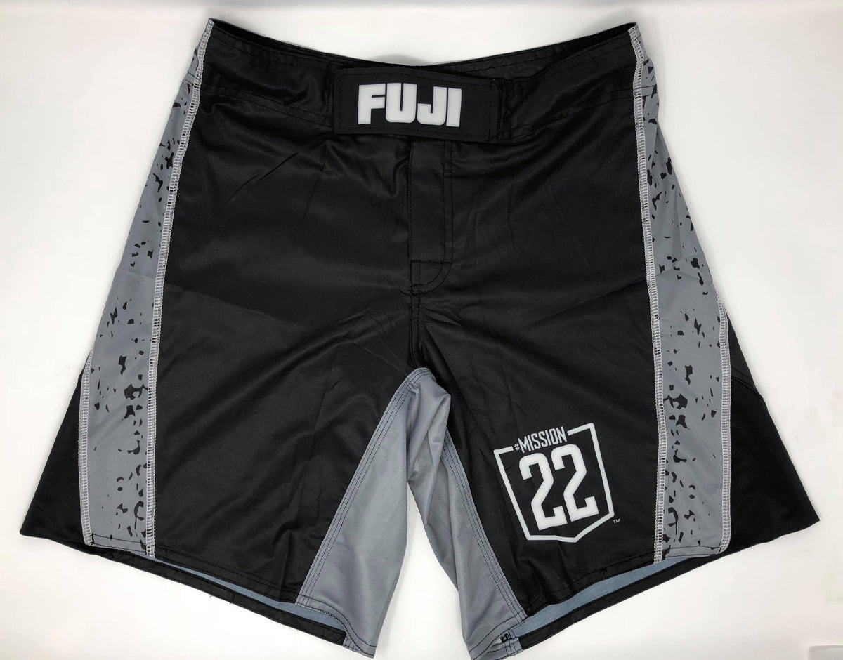 Mission 22 Grappling Shorts