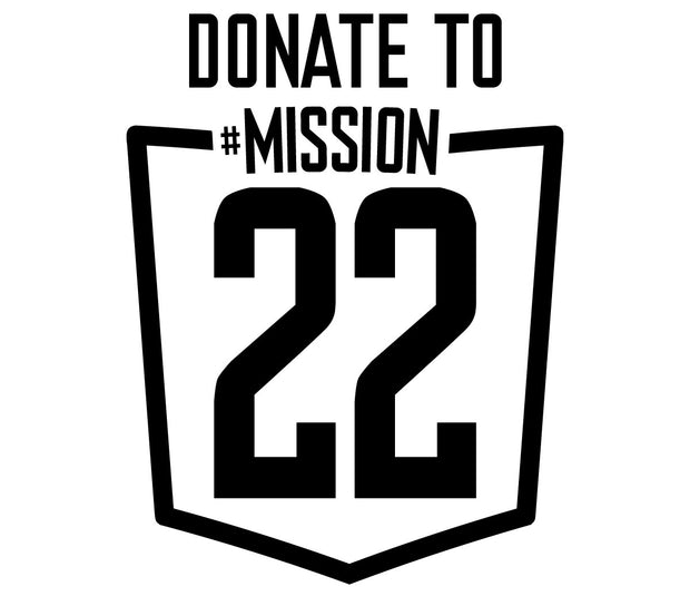 Donate to Mission 22