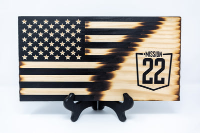 Desktop Mission 22 Burnout Flag