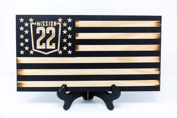 Desktop Mission 22 Flag