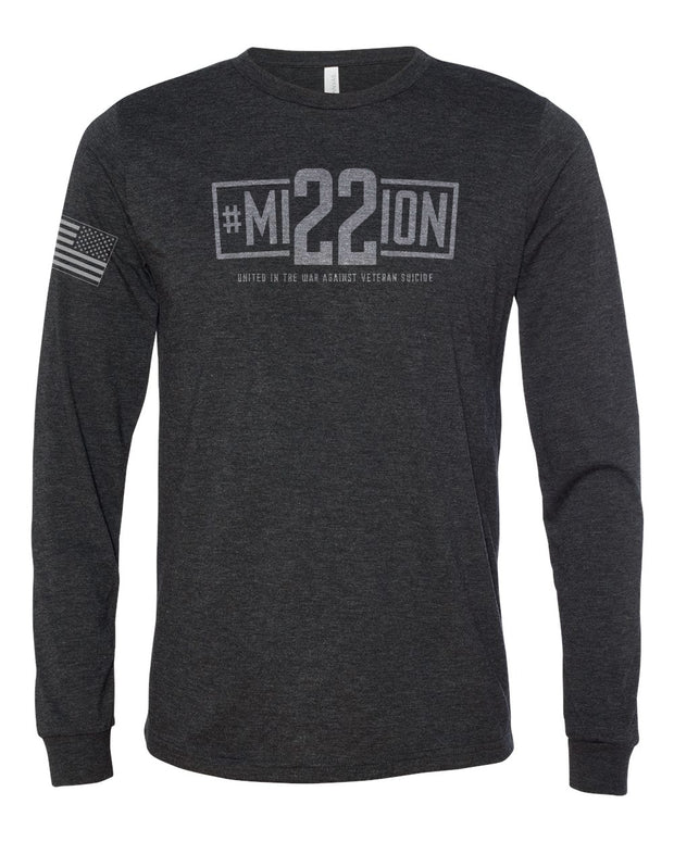 Mission 22 Long Sleeve Shirt