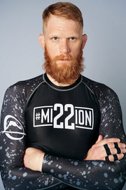 Mission 22 Rashguard