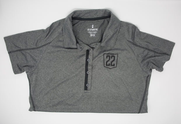 Men's Mission 22 Wicking Polo