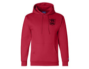 RED Friday Hoodie