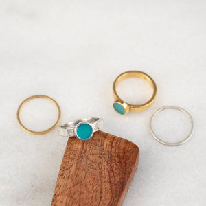 Vivid Ring Collection