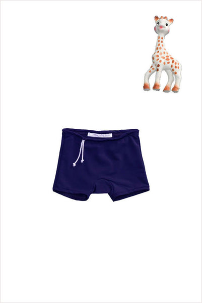 007 Swim Trunk Marine
