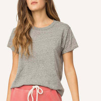The Great Slim Tee Heather Gray