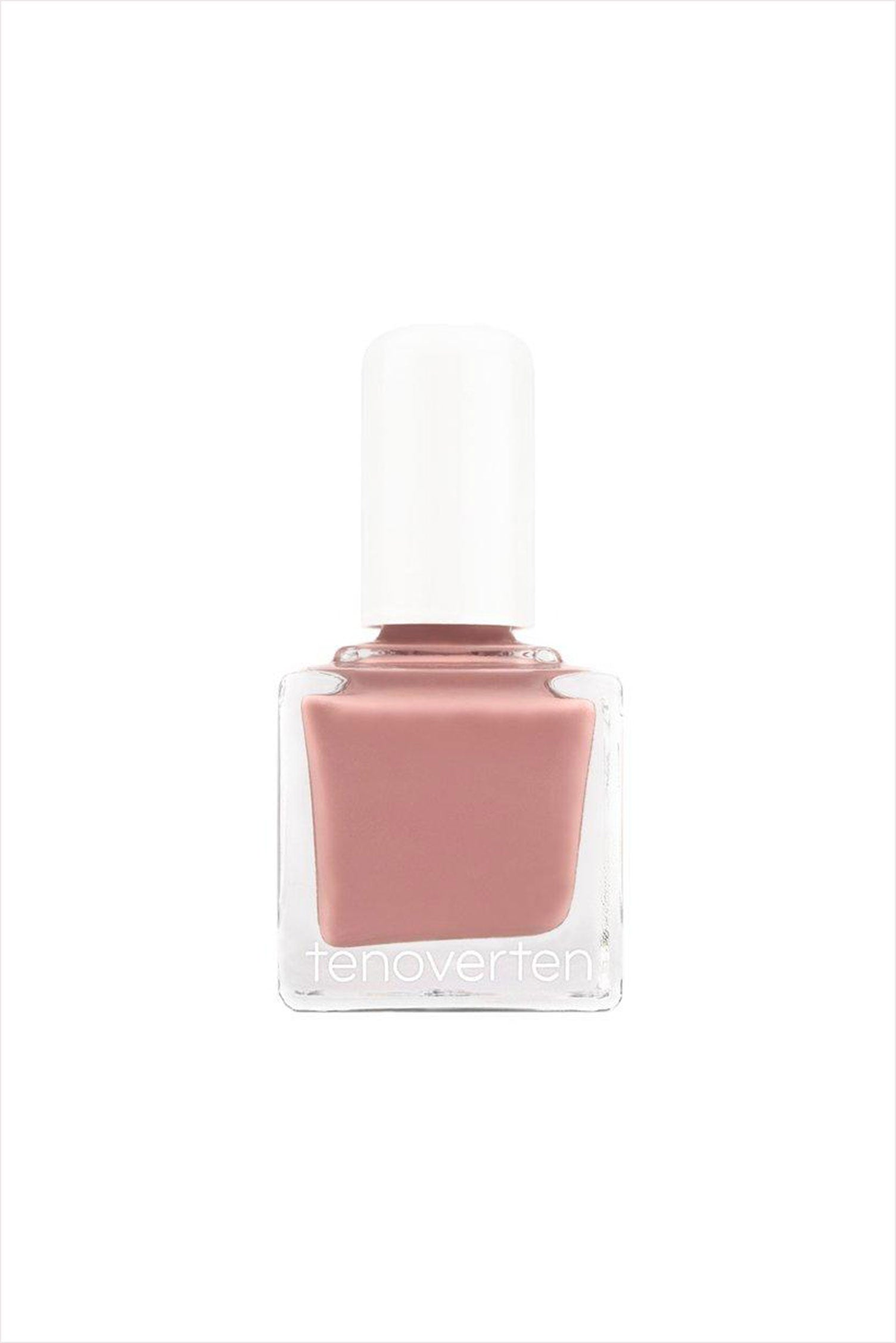 Nail Polish Mulberry