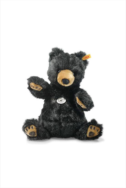 Steiff Josey Grizzly Bear Black
