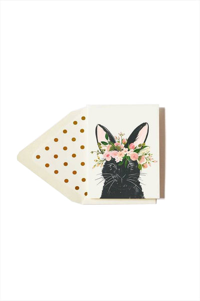 Sweet Rabbit Card