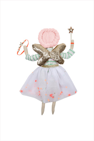 Fairy Doll Dress Up Kit