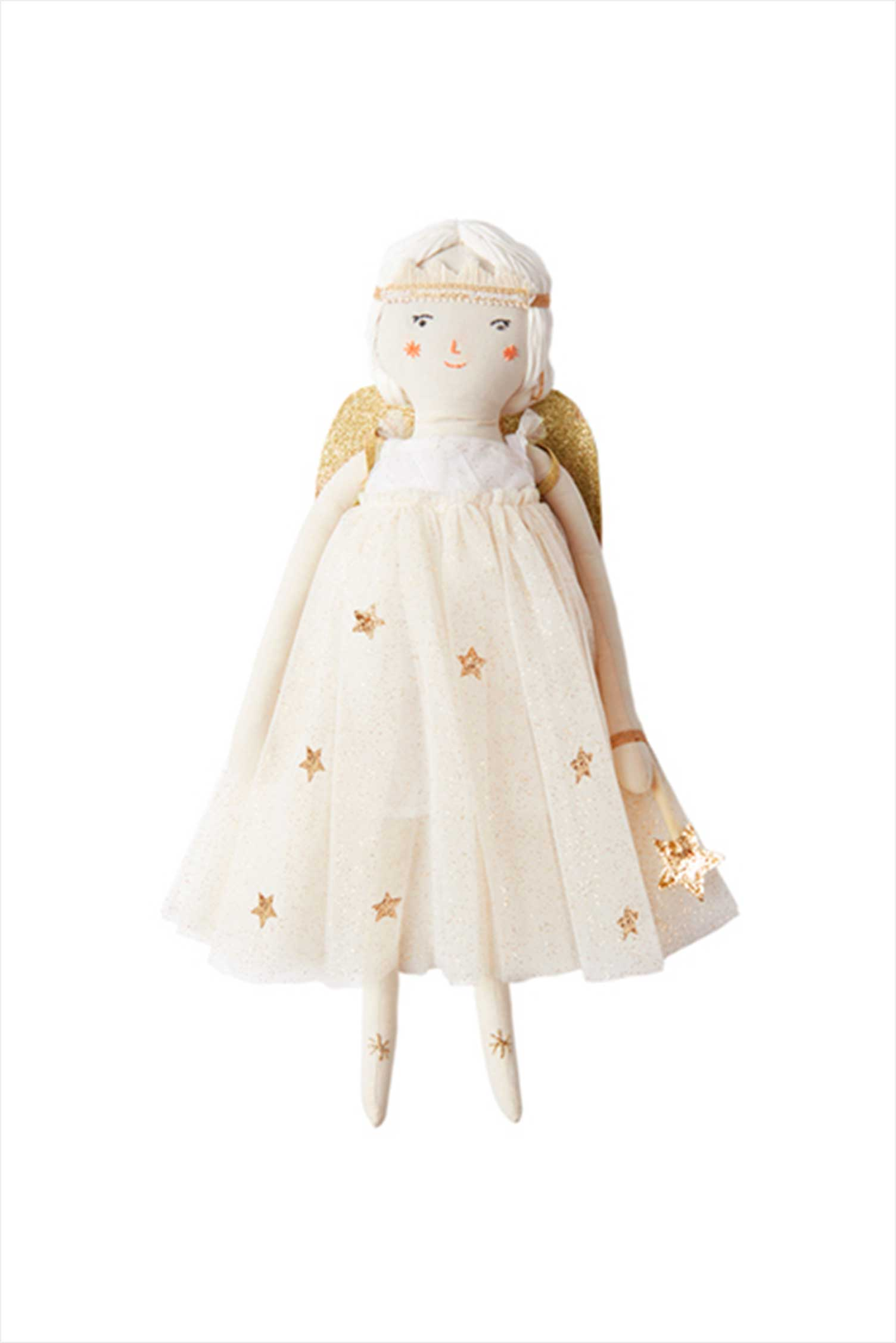 Evie Fairy Doll