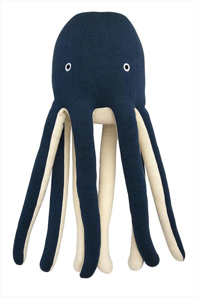 Cosmo Octopus Toy