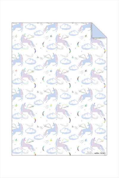 Pegasus Wrapping Paper