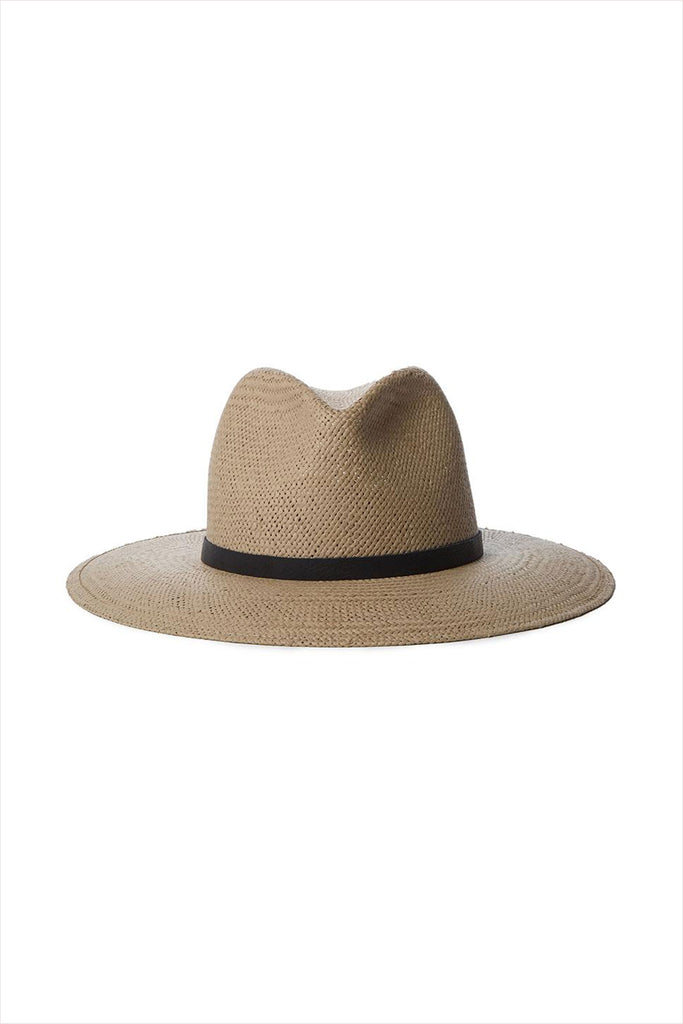 Janessa Leone Cooper Packable Hat