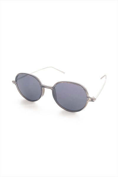Ciqi Sam Gray Sunglasses