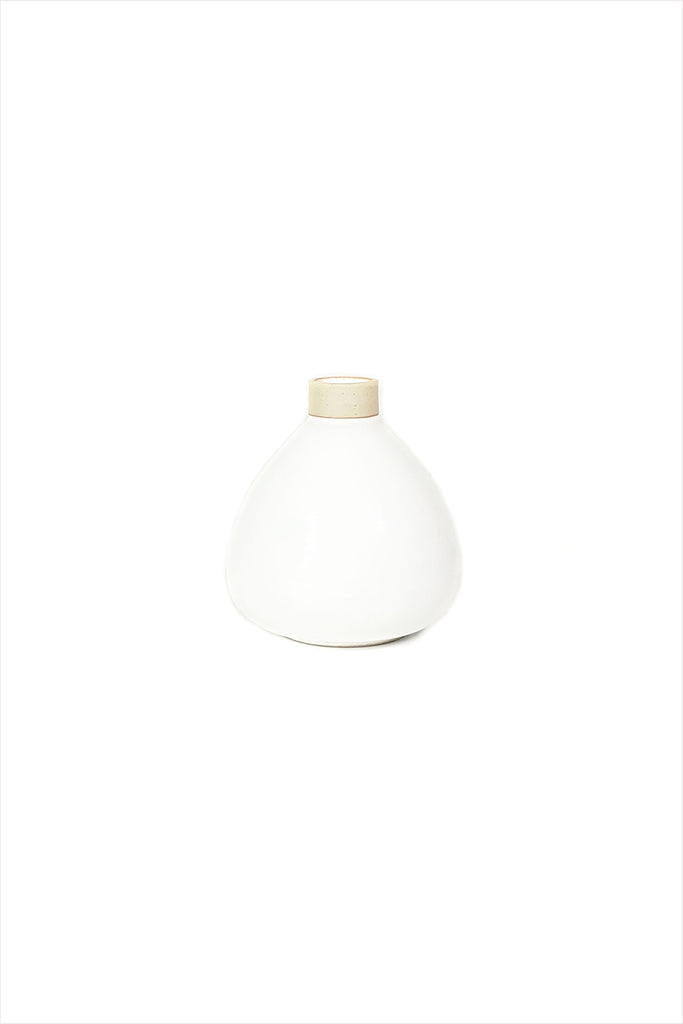 Les Guimards Koom Vase Mini White