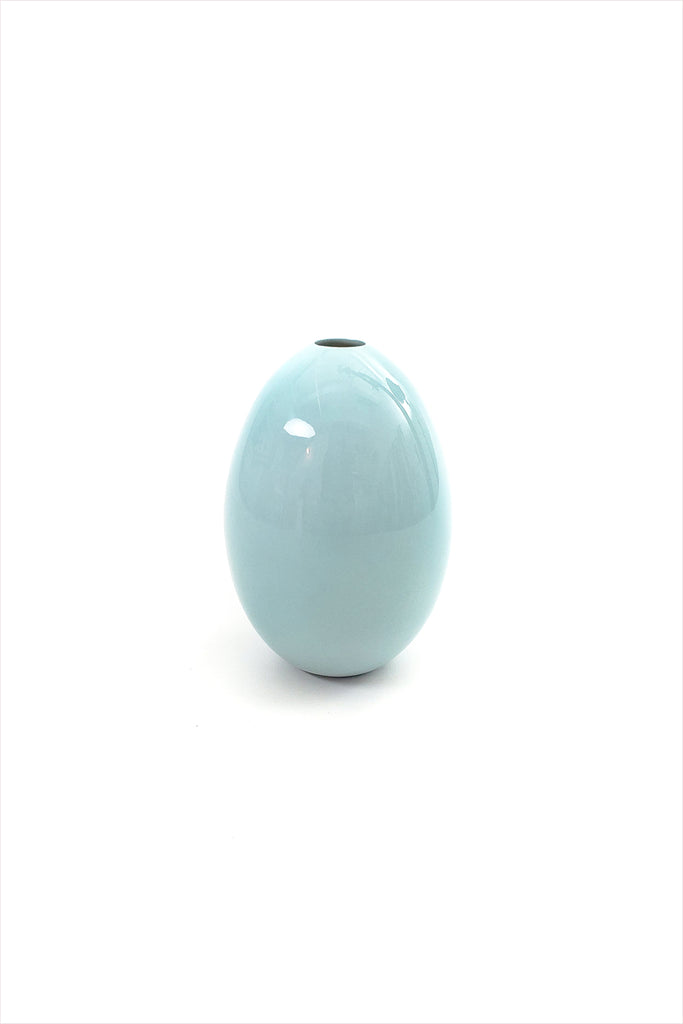 Nymphenburg Egg Vase Small