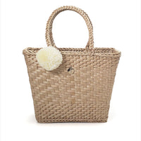 Rogzchin Girl Basket Bag