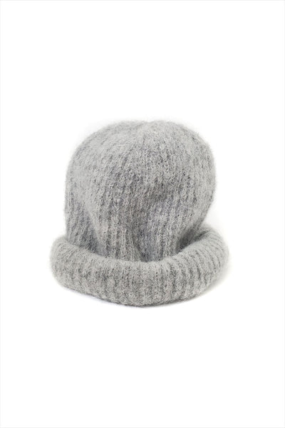 Janessa Leone Piper Hat Gray