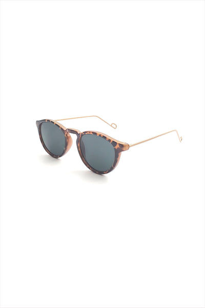 Ciqi Evans Stella Antique Sunglasses