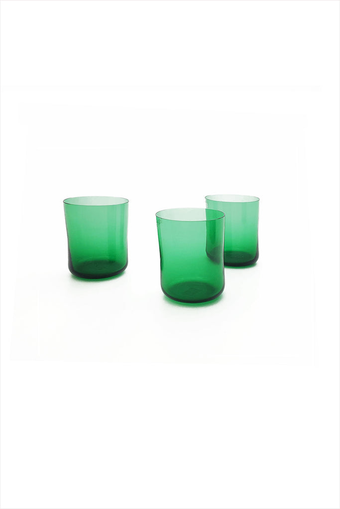 Murano Water Glass Single