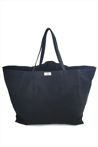 Organic Big Bag IV Black