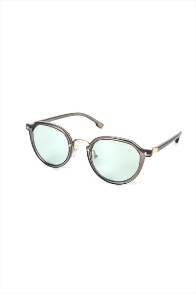 Ciqi Donny Gray With Light Lenses Sunglasses