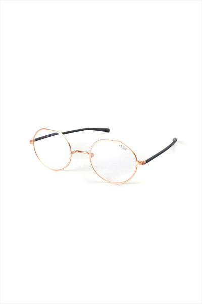 Ciqi Weller Gray Reader