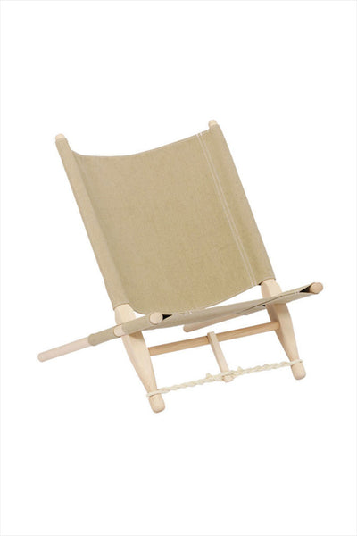 OGK Chair Beech Natural