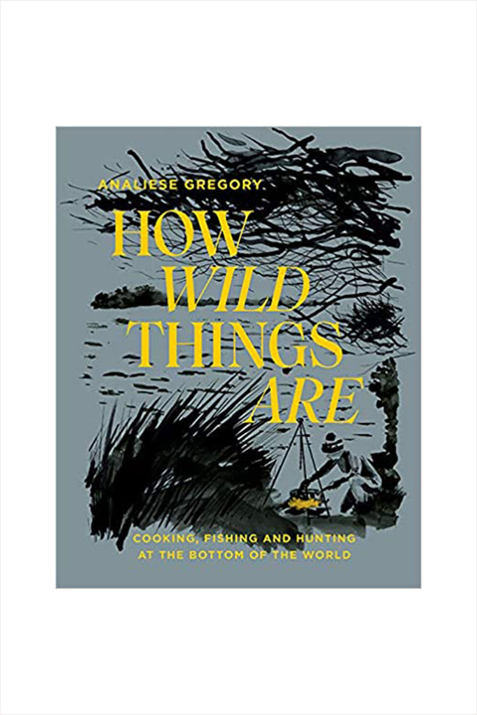 How Wild Things Are Book