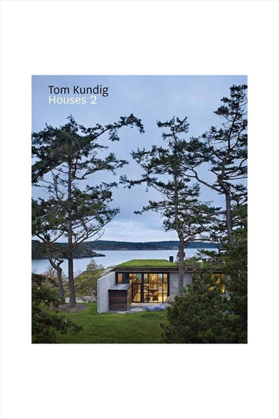 Tom Kundig: Houses 2 Book