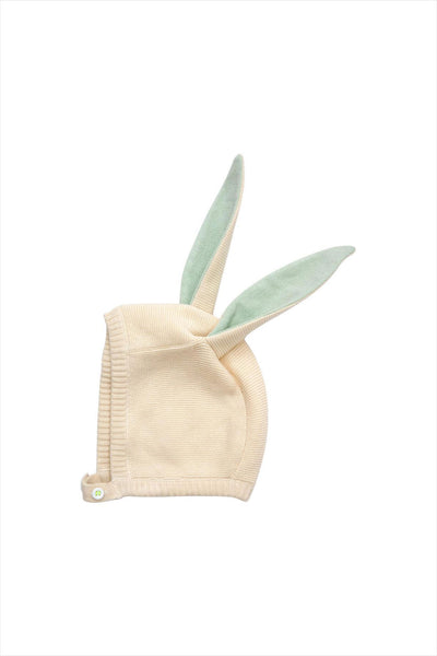 Baby Bunny Hat Mint