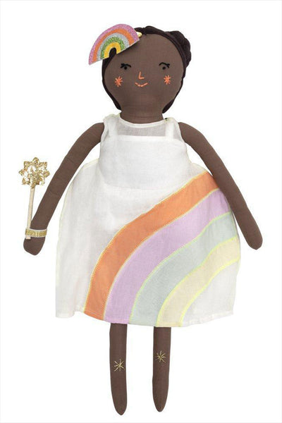 Mia Rainbow Doll