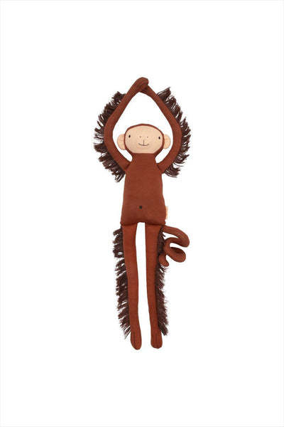 Baboo Monkey Toy