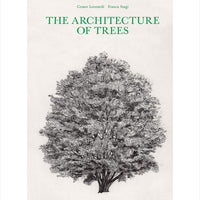 The Architecture Of Trees Book