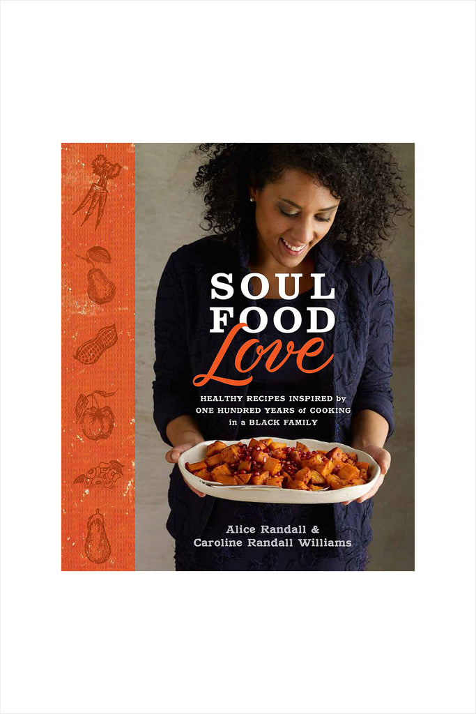 Soul Food Love Cookbook